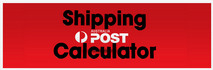 Calculate Postage