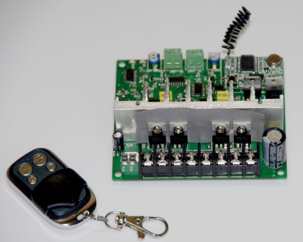 News    Speed Controller Ranges Expanded