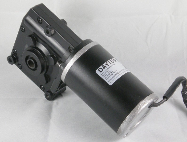 Aussie Home Brewer Mill Motor And Controller Special