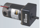 DC gear Reduction Motor, 12 Volts, 24 Volts and even 90V gear motors are available