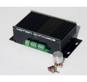High Current, DC Motor Speed Control 25 Amps