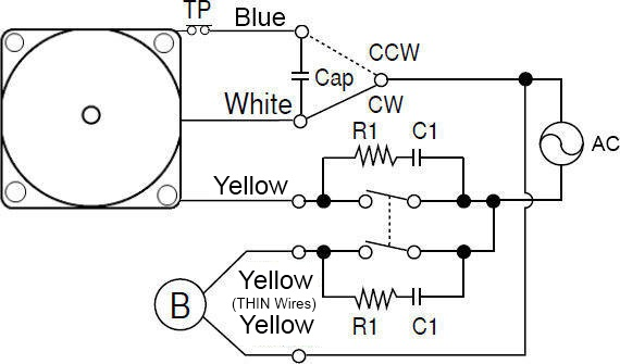 support and application data wiring diagrams for our products rh motiondynamics com au Induction Motor Wiring Diagram Century Motors Wiring-Diagram Wire Colors